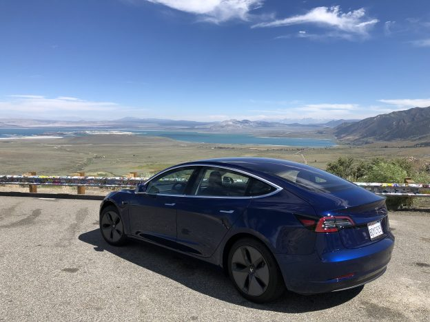 Summer EV Road Trips: Tesla Model 3 Edition | It's Electric