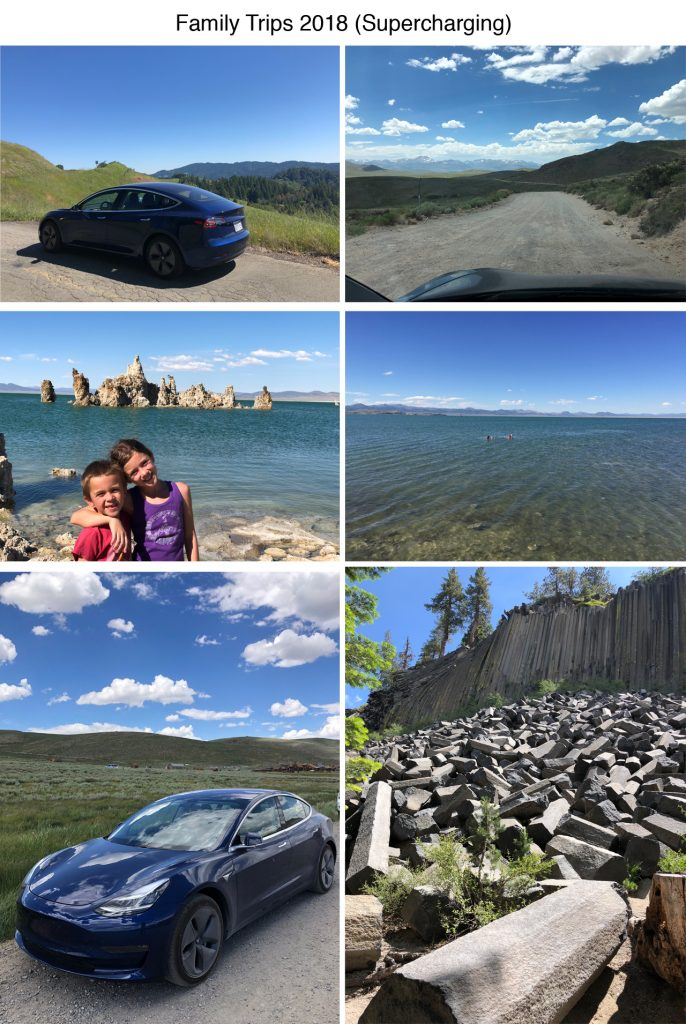 Summer EV Road Trips: Tesla Model 3 Edition | It's Electric