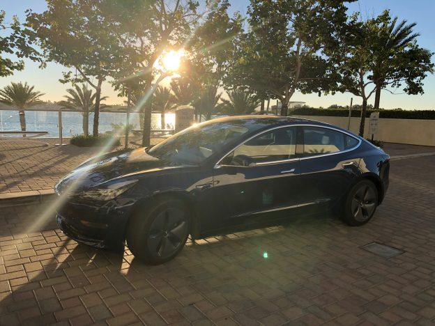 Tesla Model 3 Road Trip to San Diego   It's Electric