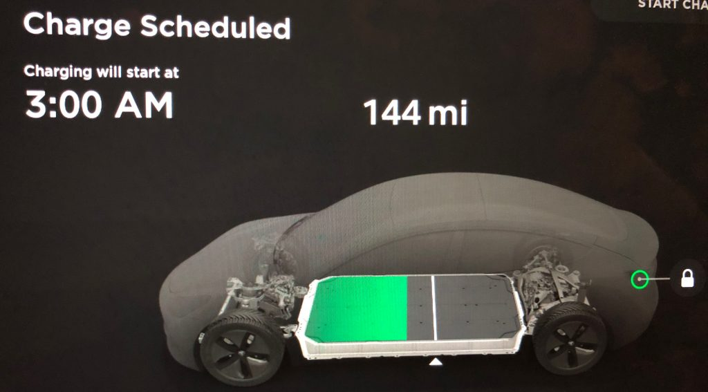 Daily Life with the Tesla Model 3: Charging | It's Electric