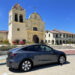 To Monterey in an EV: Then and Now